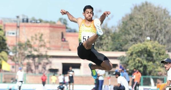Commonwealth Games: Two Indian jumpers stand to miss out due to AFI's delay in sending entries