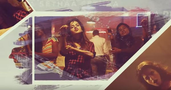 'Tamizh Padam 2.0' song 'Evada Unna Petha' is an ode to the 'soup girls'