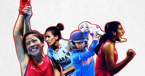 Video: On Women's day, let's celebrate the game-changing year for Indian female athletes