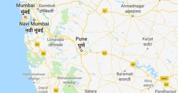 Pune: Teacher booked for allegedly beating student for making a spelling mistake