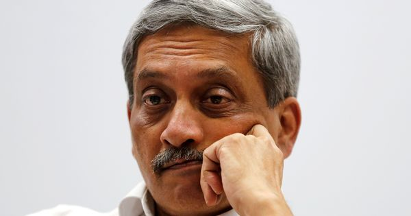 The big news: Goa Congress MLAs seek floor test for Parrikar government, and nine other top stories
