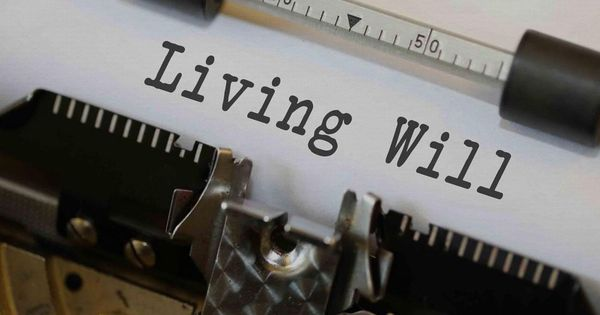 Video Explainer: What is a 'living will' and what is the right to die with dignity?