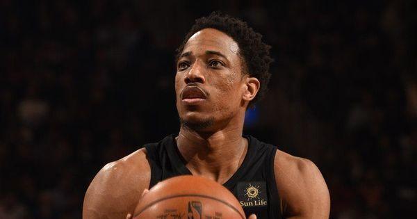 NBA: Raptors halt Rockets' 17-game winning streak, LeBron's 25 not enough for Cavaliers