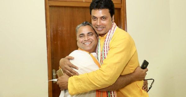 Tripura: BJP will not ban beef in the state, says party convenor Sunil Deodhar