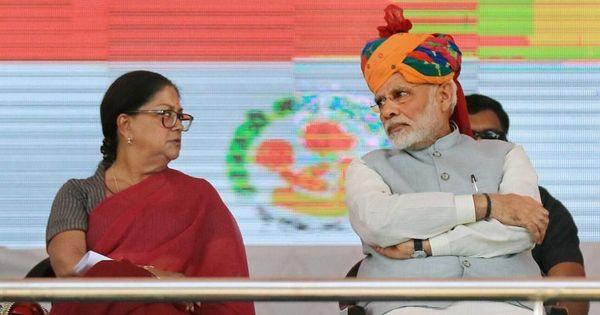 क्यों कई सूबों में सीएम बदलने की मांग के बावजूद भाजपा का शीर्ष नेतृत्व इसके लिए तैयार नहीं है