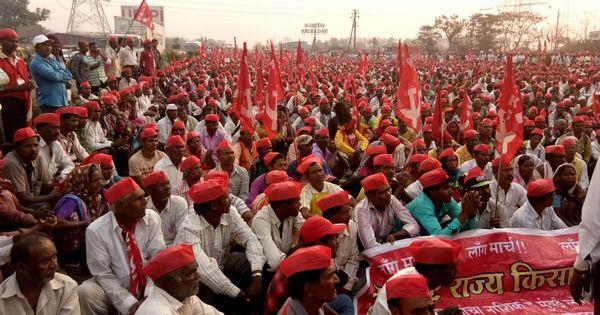 वह सी2+50 फीसदी का फॉर्मूला क्या है जिसकी मांग महाराष्ट्र के ये किसान कर रहे हैं?