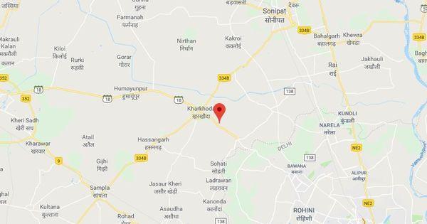 Haryana: Assistant college professor shot dead in Pipli
