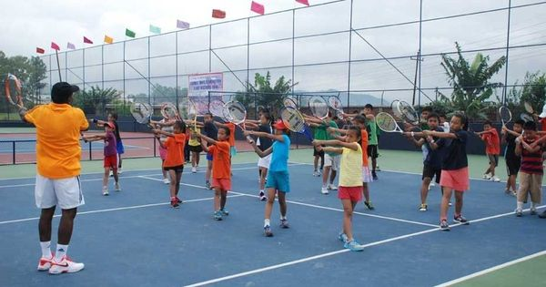 All private tennis academies need to register with All India Tennis Association: Report