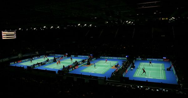 Singapore Open badminton: Forgettable day for India as every shuttler in action loses