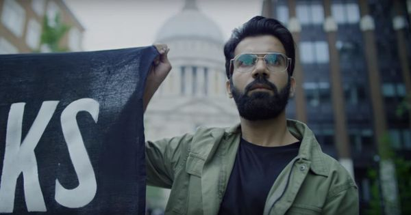 Release date of Rajkummar Rao's 'Omerta' moved to May 4