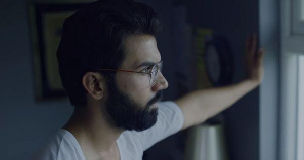 Trailer talk: Rajkummar Rao plays the bad guy in 'Omerta'