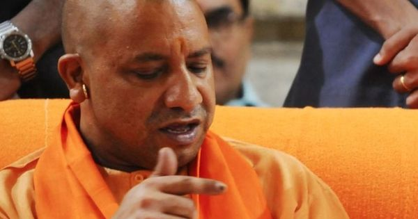 Maharana Pratap, not Akbar, was great, says Uttar Pradesh CM Adityanath
