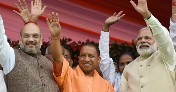 The Daily Fix: BJP wants Indians to forget Acche Din, focus on Hindu-Muslim divide. Will it work?