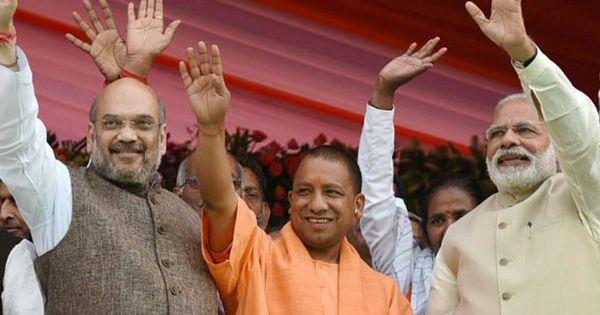 'अब भाजपा को फूलपुर और गोरखपुर में चुनाव जीतने वालों को भी पार्टी में शामिल कर लेना चाहिए!'
