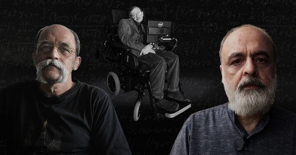 Video: Meet the two Indian engineers who helped Stephen Hawking talk
