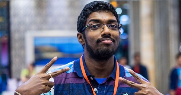 'I think Fischer's spirit was with me': B Adhiban wins Reykjavik Open title