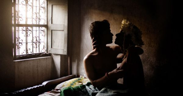 In photos: The dreams and nightmares of India's LGBTQ community