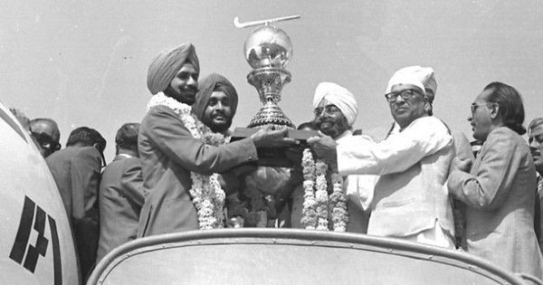 Pause, rewind, play: When India beat Pakistan to bag their first and only Hockey World Cup in 1975