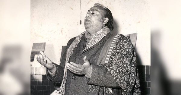 Poet of the people: With his verses, Habib Jalib inspired Pakistanis to rise against dictatorship
