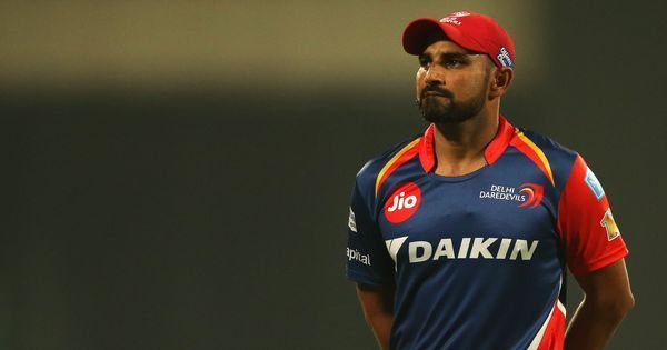 Mohammad Shami cleared of match-fixing allegations, to be offered Grade 'B' contract by BCCI