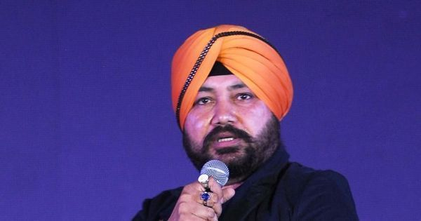 Lok Sabha elections: Singer Daler Mehndi joins BJP