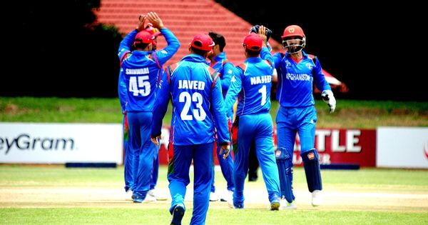 'World-class' Mujeeb ur Rahman keeps Afghanistan's 2019 World Cup hopes alive