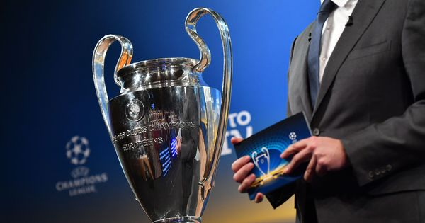 Real Madrid to face Juventus in Champions League quarter-finals, Liverpool draw Manchester City