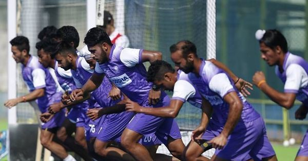 Fitness, the main mantra: How Indian hockey is pushing to reach the next level