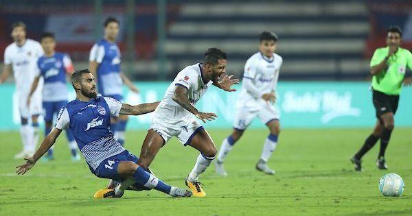 ISL final: Serial winners Bengaluru start favourites, but do not discount Chennaiyin