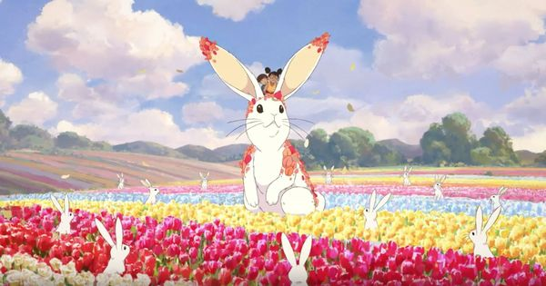 Watch: This magical Studio Ghibli-inspired tourism video creates a dream world for travellers