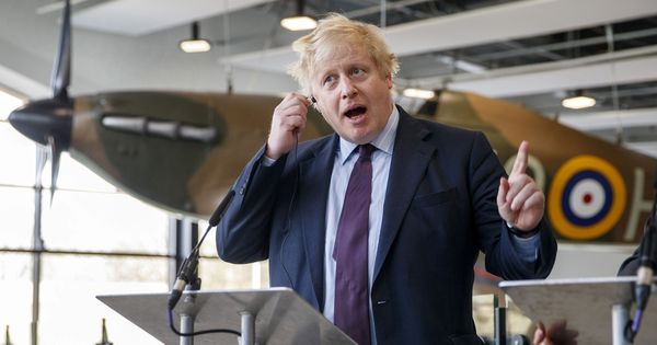 British foreign secretary says Vladimir Putin may have ordered the nerve agent attack on ex-spy