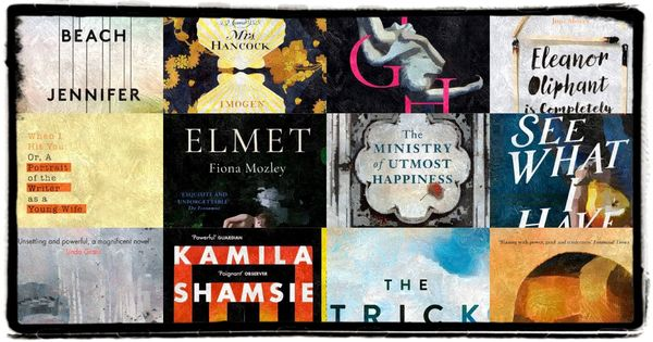 Want to read novels by women? Start with the 16 novels longlisted for the Women's Prize for Fiction
