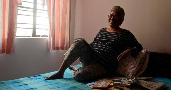 Why Bengali Dalit feminist poet and writer Kalyani Thakur added Charal (for Chandal) to her name