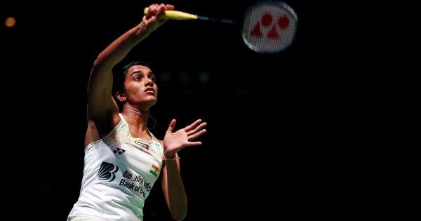 कॉमनवेल्थ खेलों के उद्घाटन समारोह में भारतीय दल का नेतृत्व पीवी सिंधु करेंगी