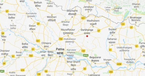 Bihar: BJP worker's father beheaded in Darbhanga