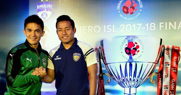 Data check: The home jinx, Jeje vs Chhetri and all the key stats ahead of the ISL final