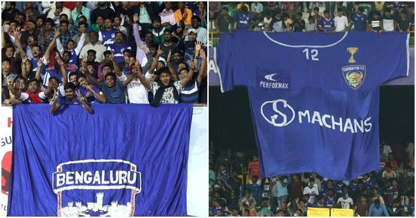 From sambhar to football: The ISL final will bring alive the Bengaluru-Chennai rivalry again