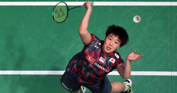 All England Open: Yamaguchi comes back from a game down to beat Sindhu and book final spot