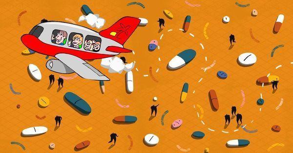 विदेश यात्रा पर जाने से पहले अपनी सेहत से जुड़े इन सवालों के जवाब जरूर जान लें
