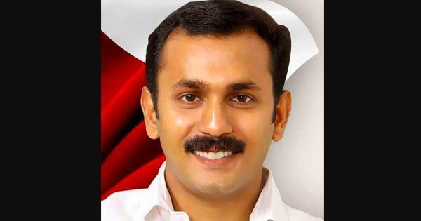 Kerala MLA's son files complaint after an MP's wife makes sexual harassment claims in her memoir