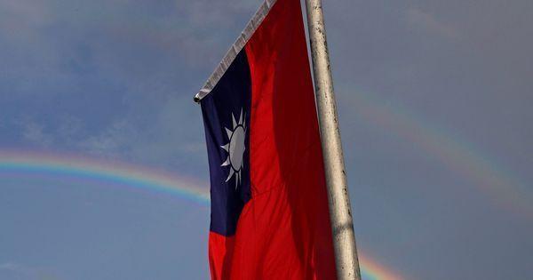 Newly-signed Taiwan Travel Act violates one-China principle, Beijing tells United States