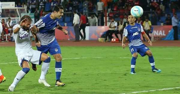 'Really tough to take this loss': Bengaluru FC owner slams refereeing in the ISL final