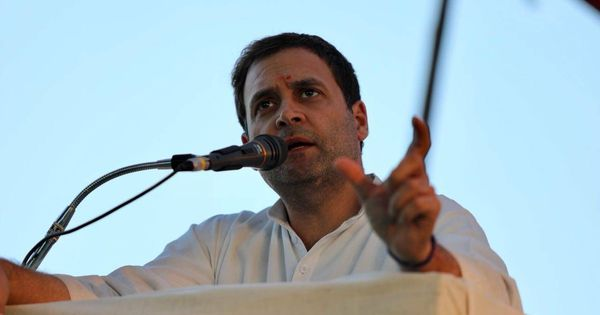 Congress demands probe after flight carrying Rahul Gandhi faces 'unexplained snags': Report
