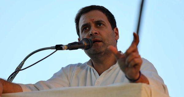 मोदी जी सोचते हैं कि वे इंसान नहीं हैं, बल्कि भगवान का अवतार हैं : राहुल गांधी