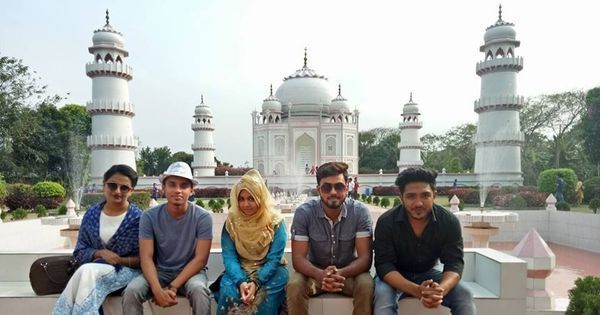 Bangladesh's abiding love for the Taj Mahal should be a lesson for the new Mughal-hating India