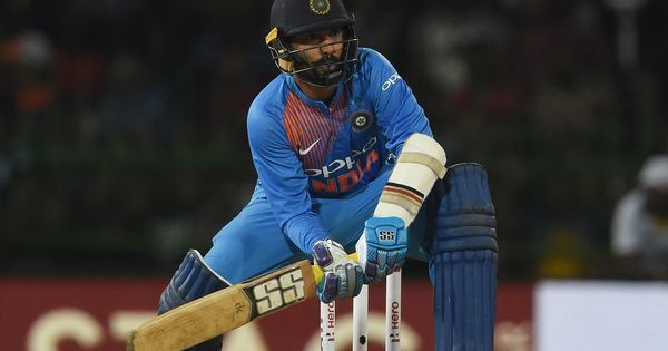 'Dinesh Miandad': Twitter goes berserk after Karthik's last-ball six in thrilling final