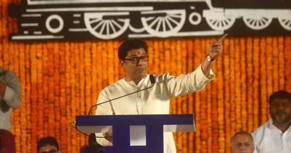 'Expect another Pulwama-like attack before the Lok Sabha elections,' claims Raj Thackeray