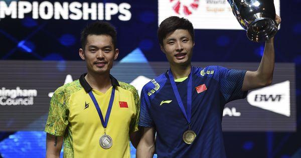All England Open: Shi Yuqi stuns Lin Dan in final, Tai Tzu Ying successfully defends title
