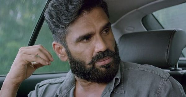 Suniel Shetty to play a school principal in children's film 'Nanhe Einsteins'