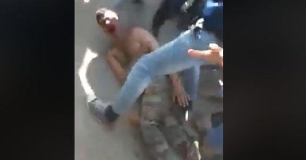 क्यों इस वीडियो को कश्मीरी अलगाववाद या रोहिंग्या मुसलमानों से जोड़ना सही नहीं है